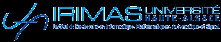 IRIMAS – Institut de recherche en Informatique, Mathématiques, Automatique et Signal